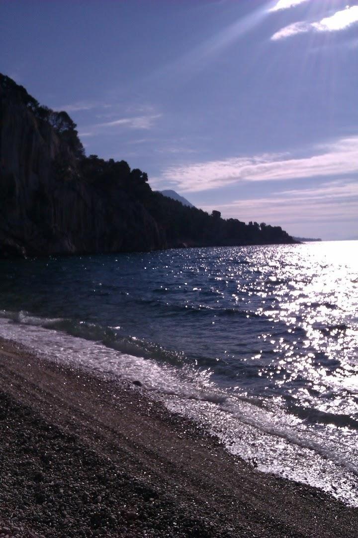 Beach Nugal - Makarska ♥ | Bestofcroatia.eu Beach Guide
